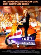 De NL test