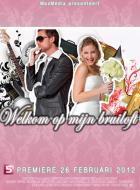 Welkom op mijn bruiloft
